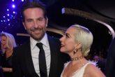 Lady Gaga y Bradley Cooper no lograron llevarse ningún SAG Award a casa
