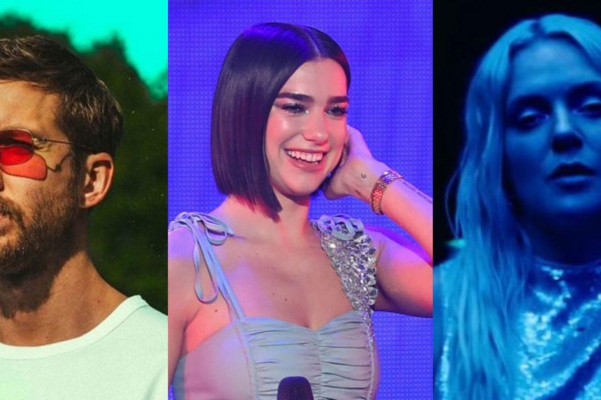 Dua Lipa, Calvin Harris y Tove Lo se unieron para un nuevo single