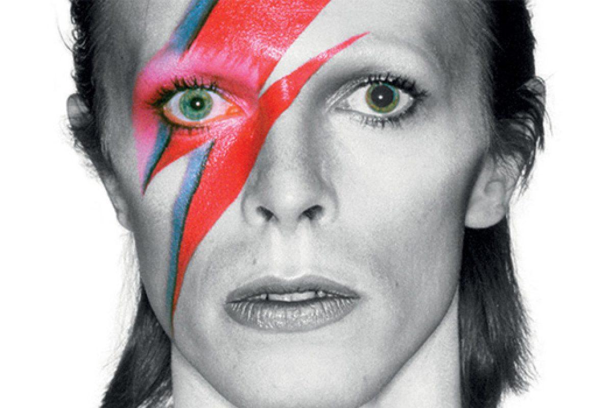 """""""David Bowie is"""": Una app para conocer el mundo del Duque Blanco"""