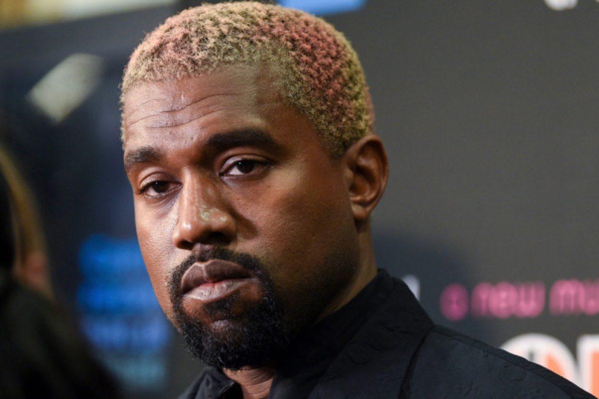 Kanye West dio a entender que se candidatará a la presidencia de Estados Unidos en el 2024