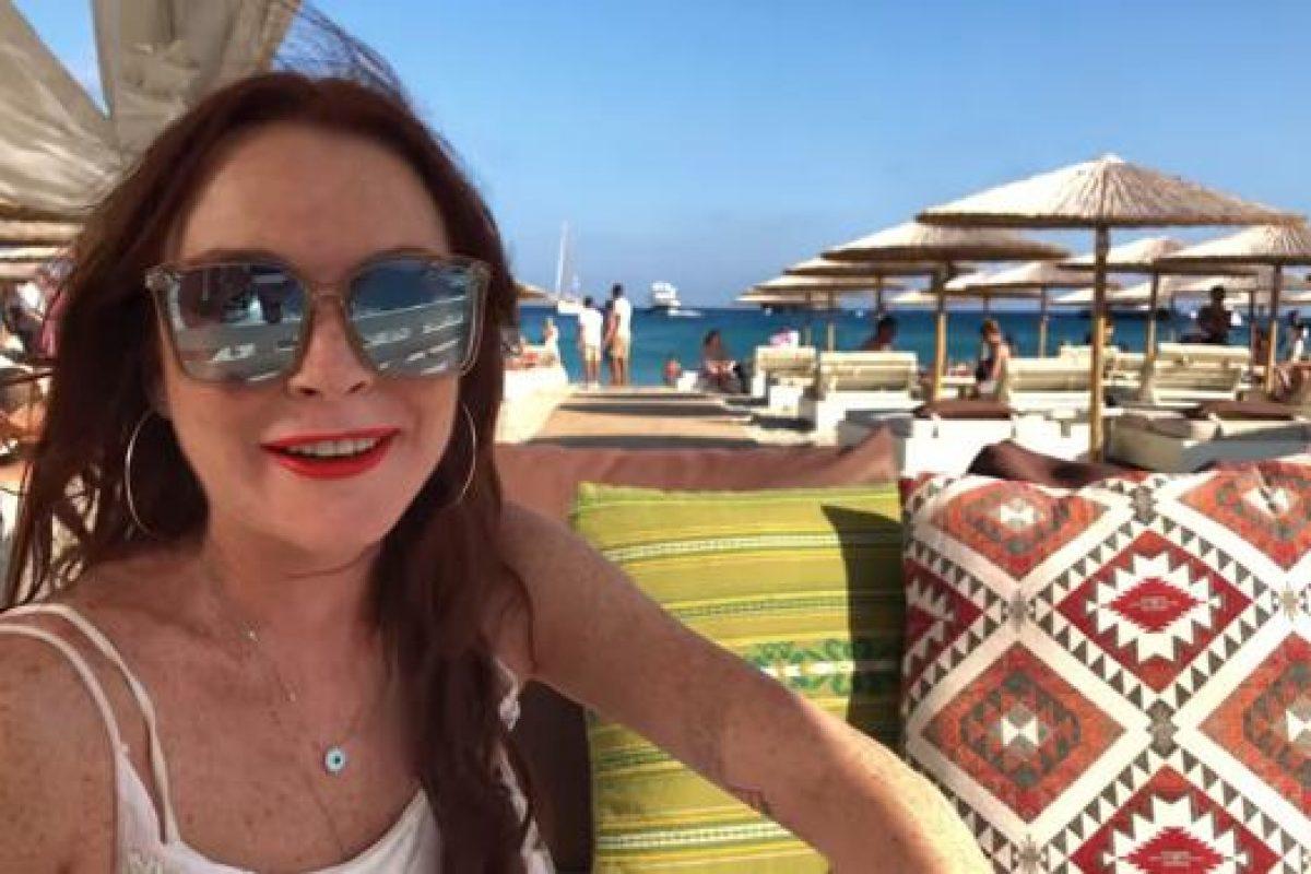 Lindsay Lohan tendrá su reality show por MTV