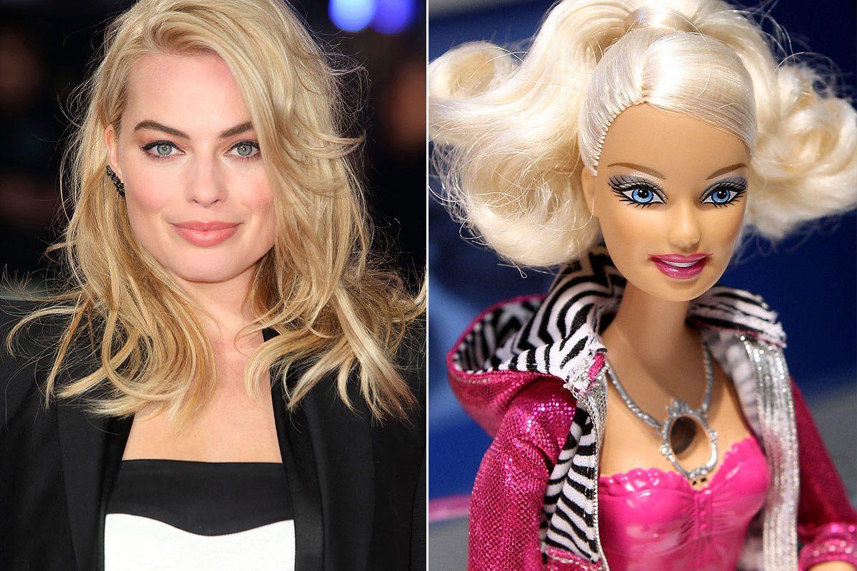 """Margot Robbie será la próxima """"Barbie"""""""