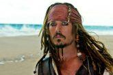 Cuánto se ahorra Disney sin Johnny Deep en Piratas del Caribe 6