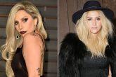 Lady Gaga defiende a Kesha en su batalla legal contra Dr. Luke