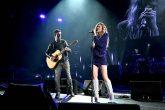 Foo Fighters, Miley Cyrus, Metallica y otros artistas homenajearon a Chris Cornell en un concierto tributo