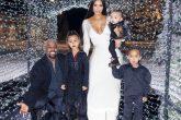 Kim Kardashian y Kanye West esperan a la cigüeña gracias a un vientre en alquiler