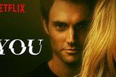 """""""You"""", la nueva serie de Netflix que hará que quieras borrar tus redes sociales."""