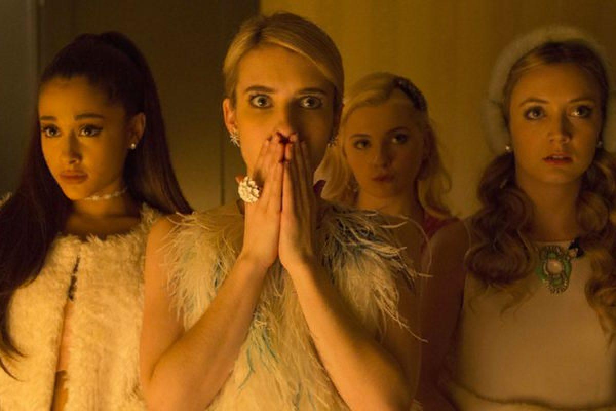 Scream Queens podría regresar y así lo dió a entender su creador
