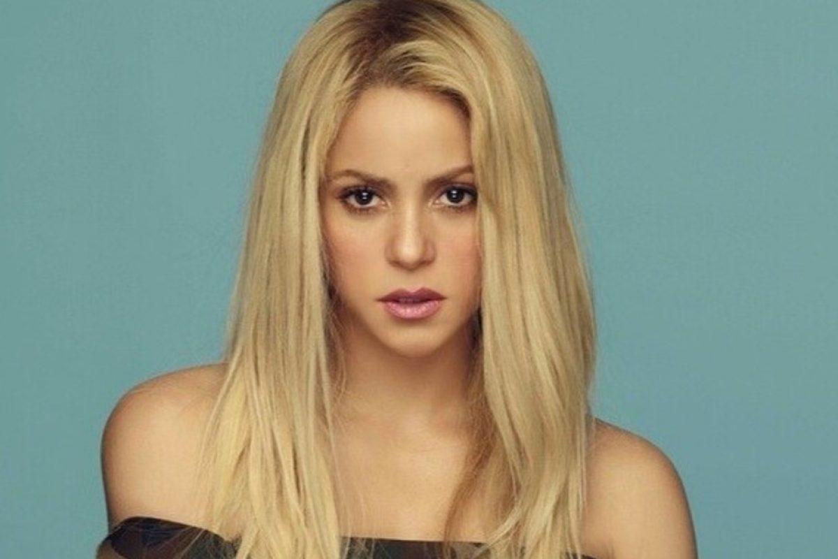 Shakira es investigada por seis delitos contra la Hacienda Pública