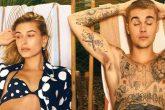 Justin Bieber reveló que no tuvo relaciones con Hailey antes de casarse con ella