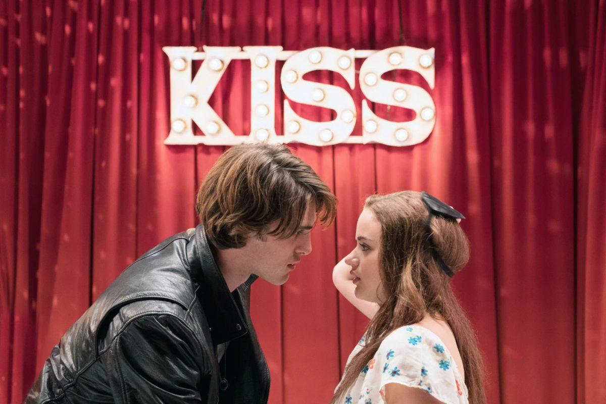 """The Kissing Booth"" tendrá su segunda parte"