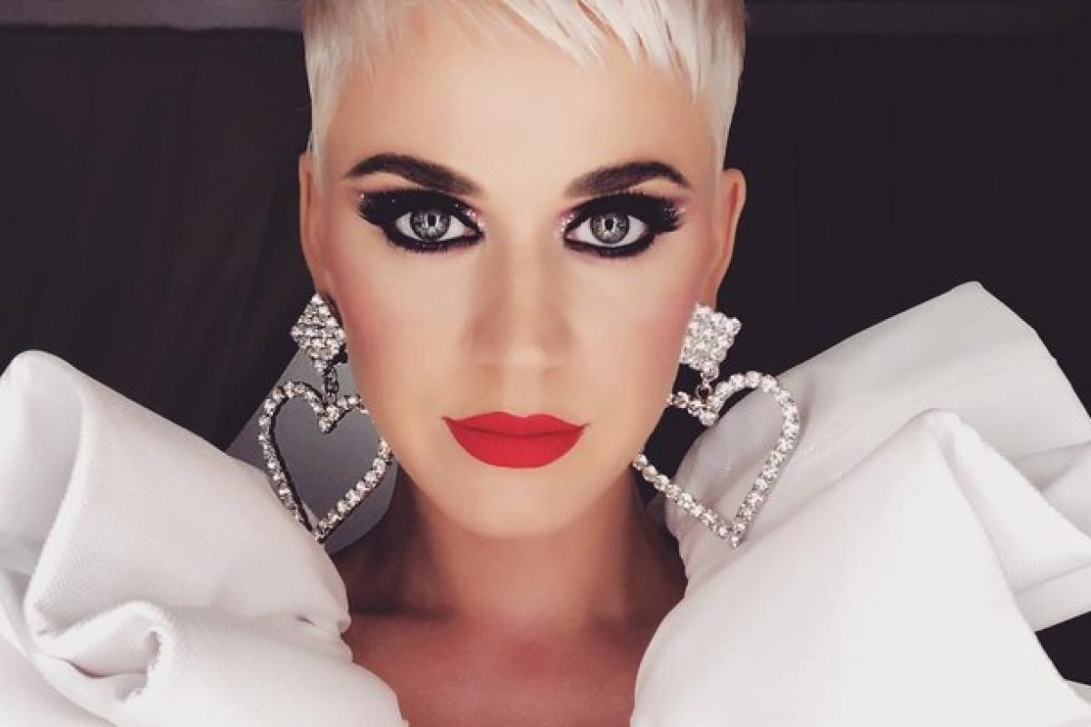Katy Perry reveló que se tomará un descanso de la música e irá a la universidad