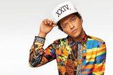 Bruno Mars también tendrá su show en Las Vegas