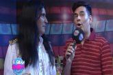 Ministra repudia declaraciones de cantante y pide que Fiscalía intervenga