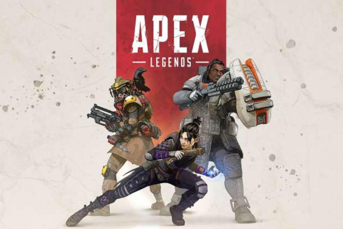 """""""Apex Legends"""" el nuevo videojuego que promete competir contra el """"Fortnite"""""""