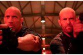 """Hobbs and Shaw"" la historia derivada de ""Fast & Furious"" lanzó su primer trailer"