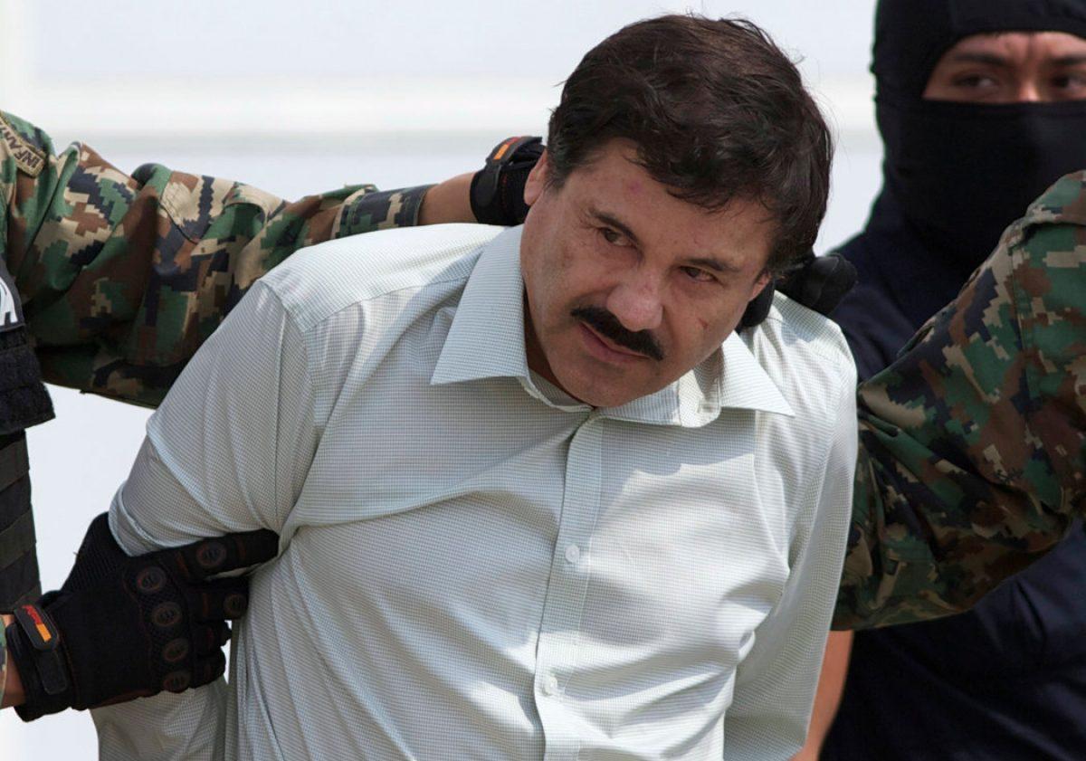 Condenan a cadena perpetua al Chapo Guzmán