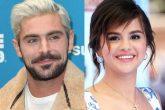 Zac Efron empieza a seguir a Selena Gomez en Instagram para dicha de sus seguidores