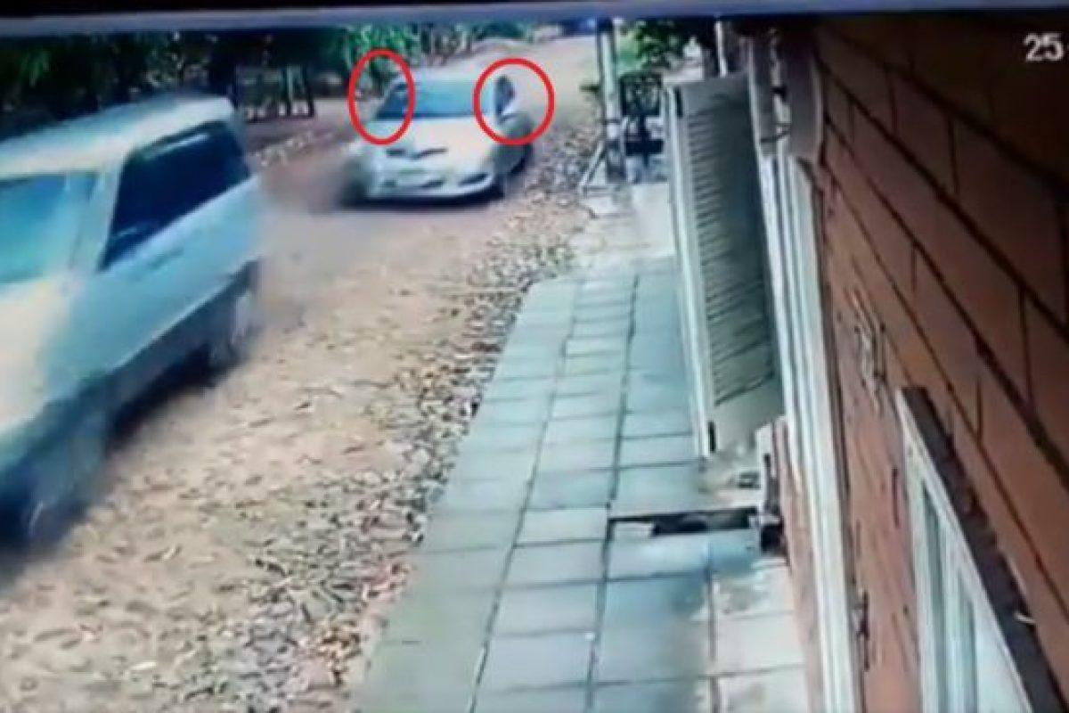 Al menos 50 balazos efectuaron policías en confuso procedimiento contra transporte escolar