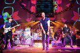 Coldplay lanzaría un nuevo álbum este año