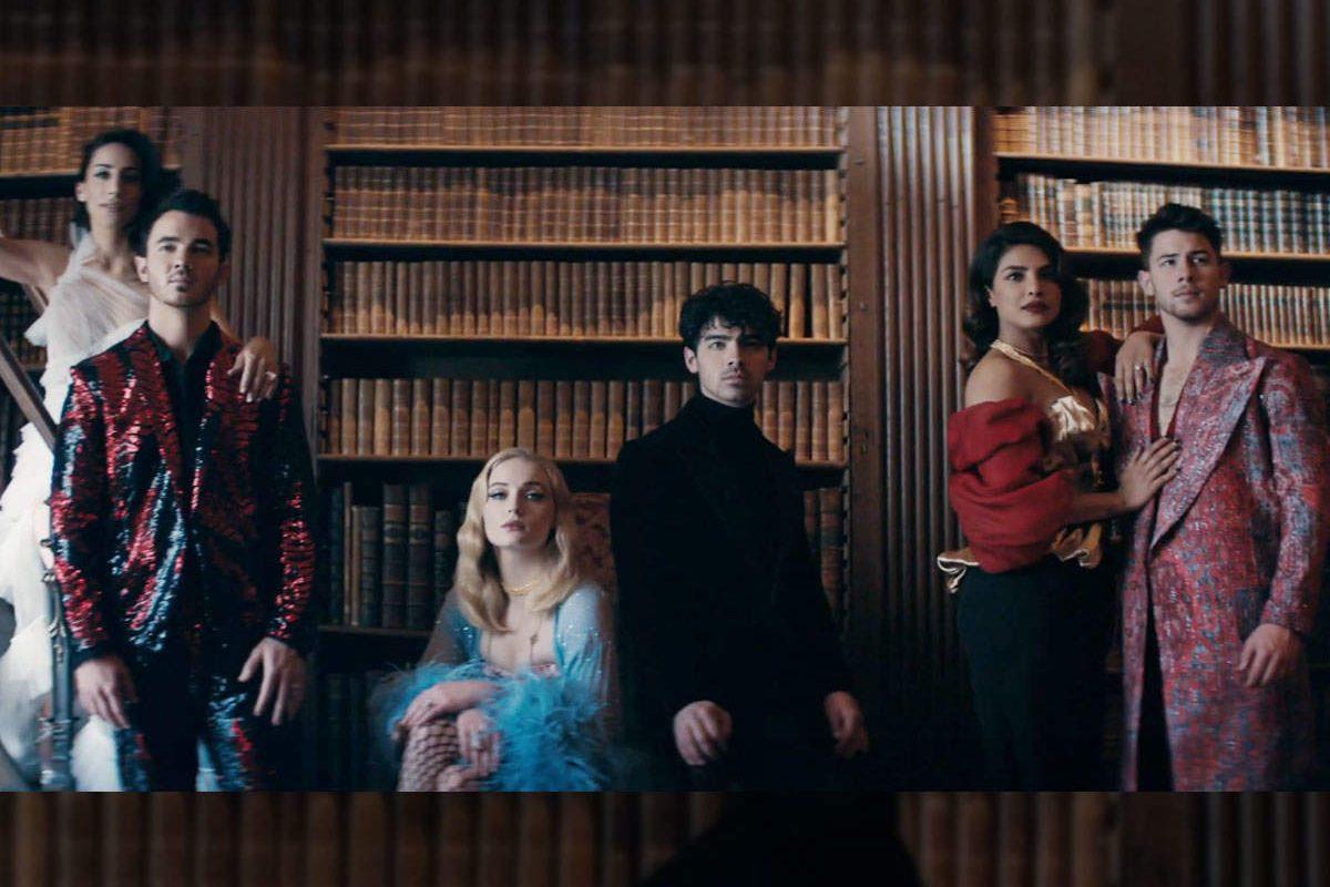 """Mirá el videoclip de """"Sucker"""", el nuevo single de los Jonas Brothers"""