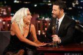 Lady Gaga puso fin a los rumores de su romance con Bradley Cooper