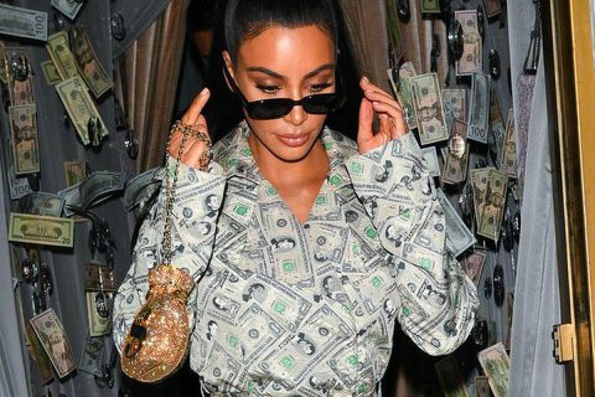 "Le dijeron ""NO"" a Kim Kardashian, al intentar ayudar a un hombre"