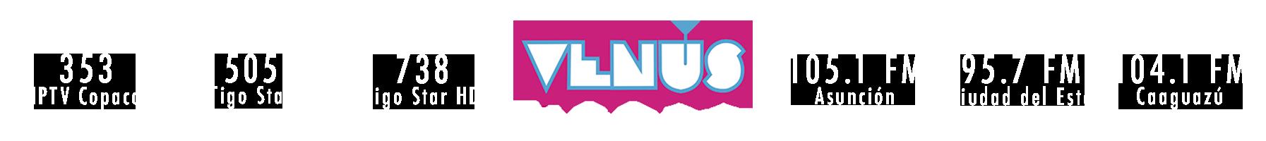 Venus Media